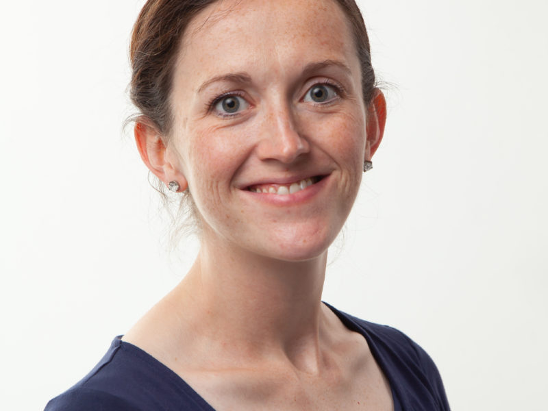 Dr Alison Bateson